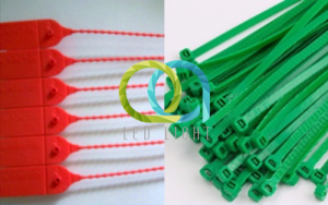 phân biệt dây rút nhựa niêm phong và dây rút nhựa