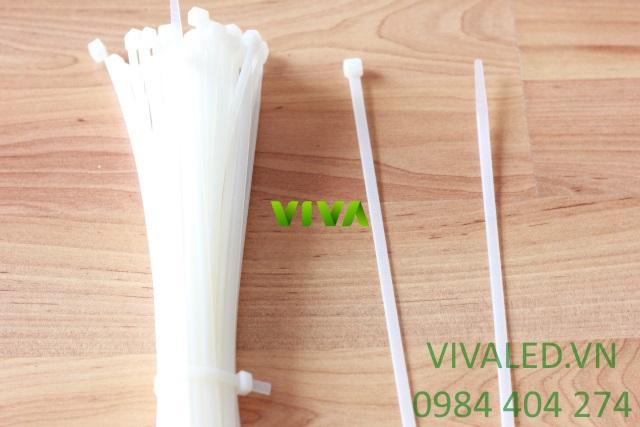 Hướng dẫn lựa chọn dây thít nhựa chất lượng